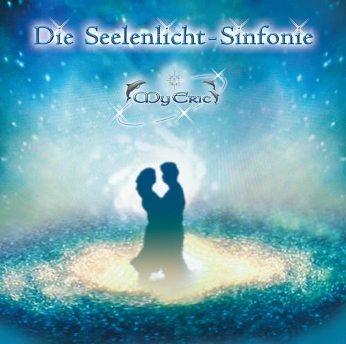 """CD-Cover der Musik """"Die Seelenlicht-Sinfonie"""" von MyEric"""