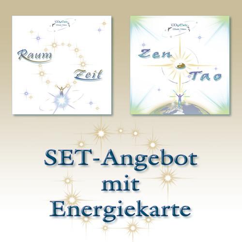"""Produktdarstellung zum CD-Set """"Das Finale"""" (Bild mit Lichttor nicht im Set enhalten)"""
