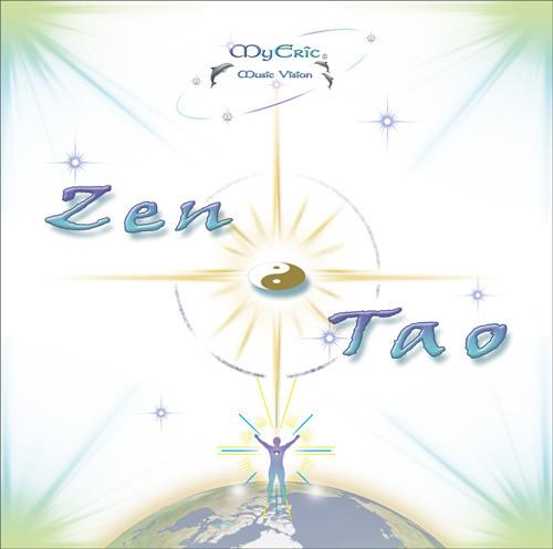 """CD-Cover der Musik """"Zen ~ Tao"""" von MyEric"""