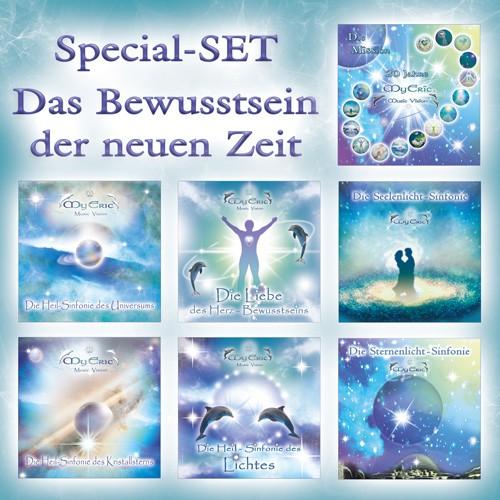 """Produktdarstellung zum Special-Set (Bild mit der Aufschrift """"Special-Set"""" nicht im Set enthalten)"""