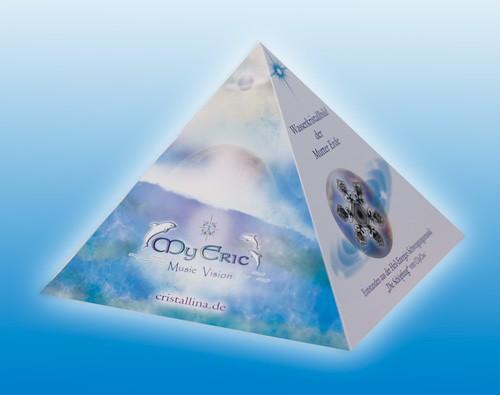 "Energie-Pyramide ""Aqua-Vision"""