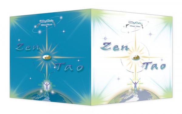 Außenseite der Energiekarte