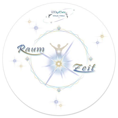 Raum-Zeit-21cm-Platte
