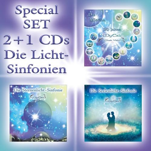 Produktbild - Set-Übersicht - Die Licht-Sinfonien Plus